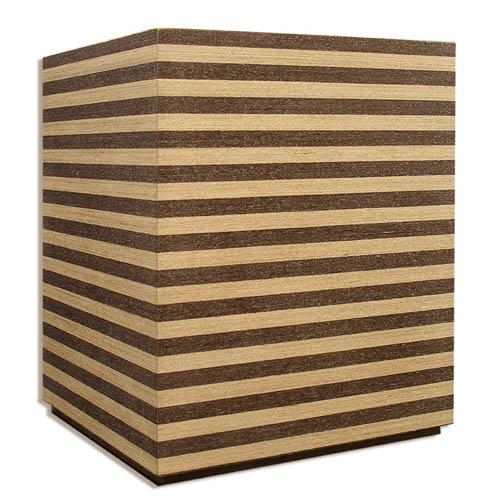 Dierenurn hout