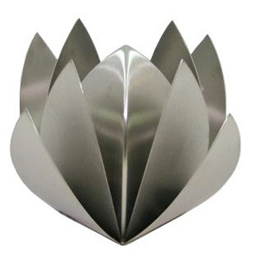 Metaal & RVS mini urnen